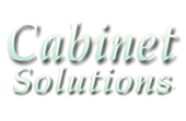 cabinet solutions logo