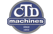 ctd machines logo