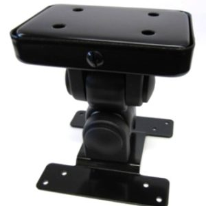Mount your touchscreen monitor on your computerized saw system with this universal monitor mount from RazorGage.