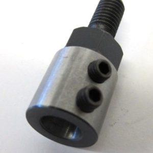 Drill Holder Pocket Hole