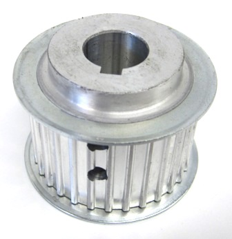 RazorGage sells a wide selection of replacement parts and accessories for your automated saw system including this drive pulley and much more.