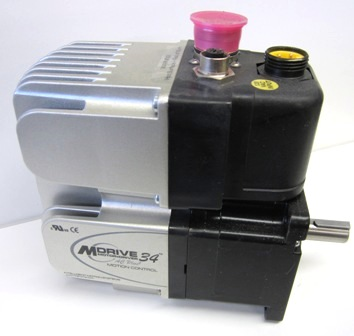 Get a replacement 120v M-Drive assembly motor for linear encoder or other replacement parts for your RazorGage programmable saw system.