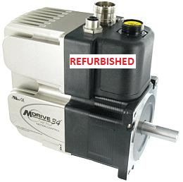 Find a refurbished M-Drive rotary encoder version drive motor for your RazorGage positioner.