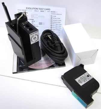 Cartridge Ink Jet Printer