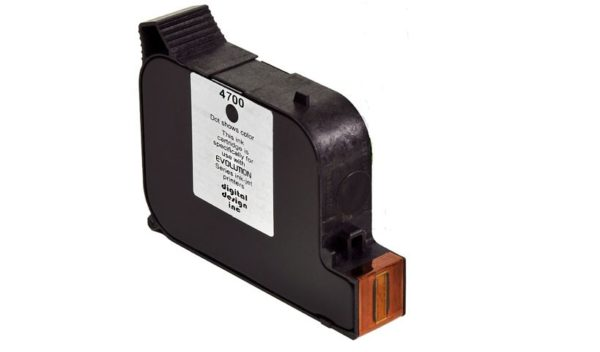 RazorGage saw systems with printers regularly need replacement black ink cartridges, which you can find with these resources.