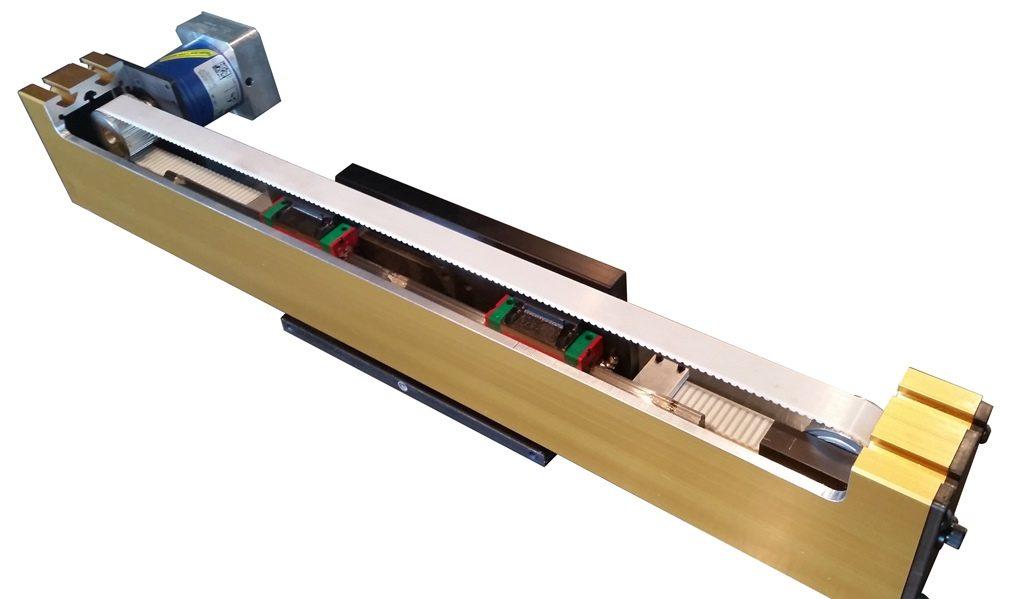RazorGage Construction Cutaway 1024