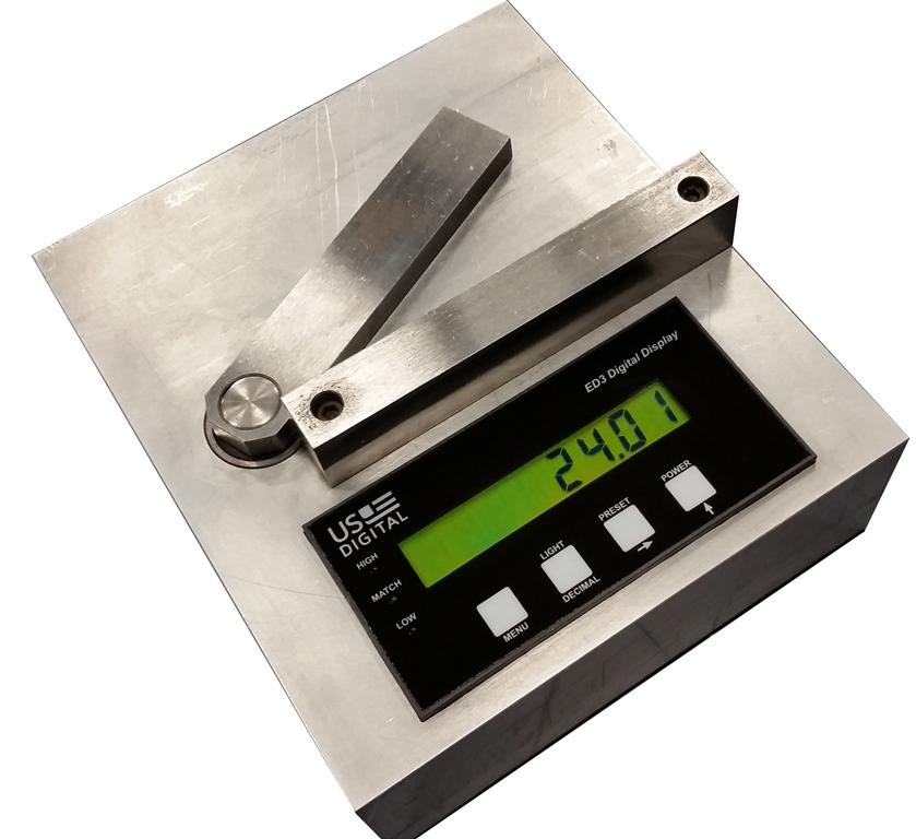 RazorGage Angle Measuring Tool