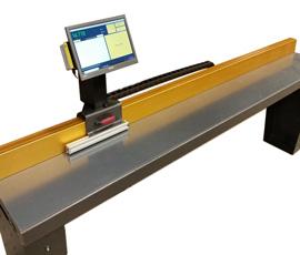 Caliper Table