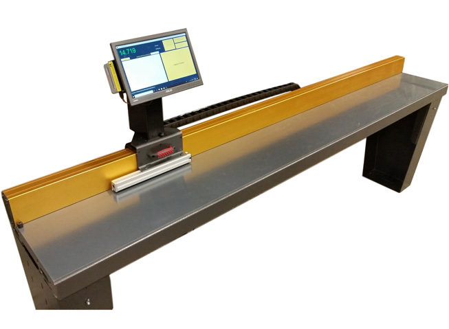 RazorGage ST Automatic Saw Measuring System