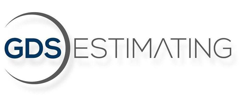 gds estimating logo