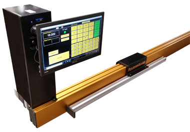 RazorGage Automatic Saw Systems, Positioners & Software