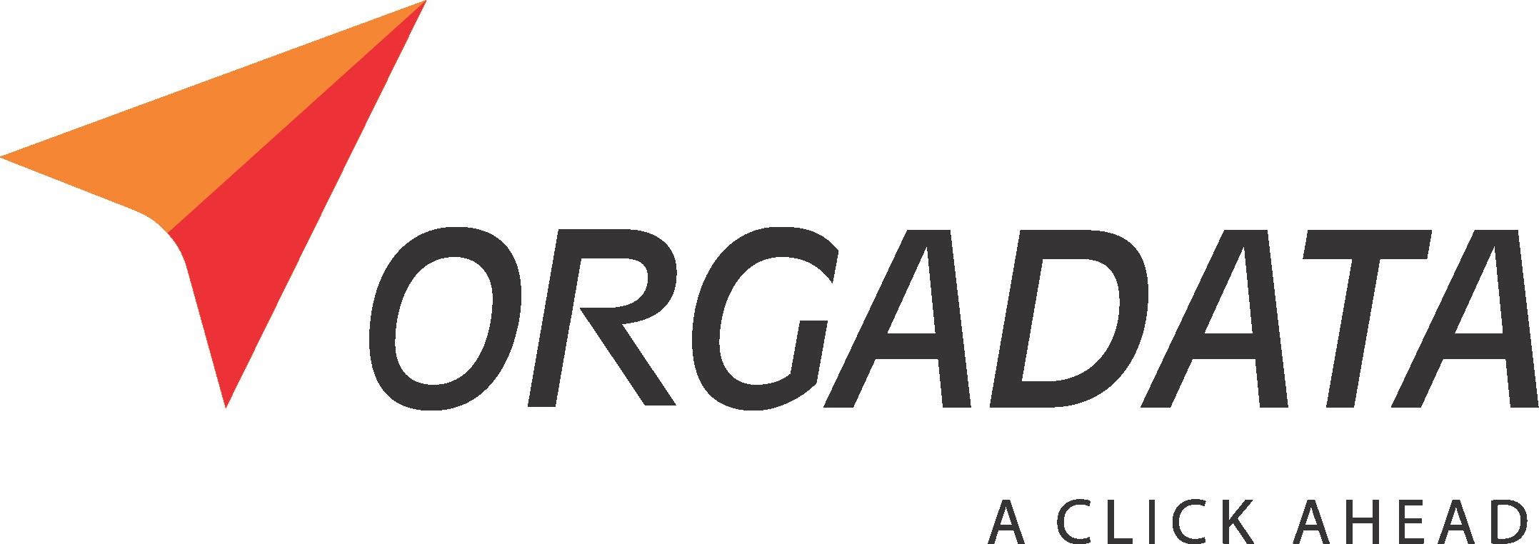 orgadata logo
