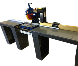 Chop Saw Table
