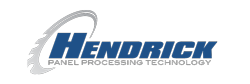 Hendrick - Panel Processing Technology