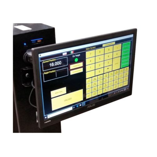 15 inch Touchscreen for ST